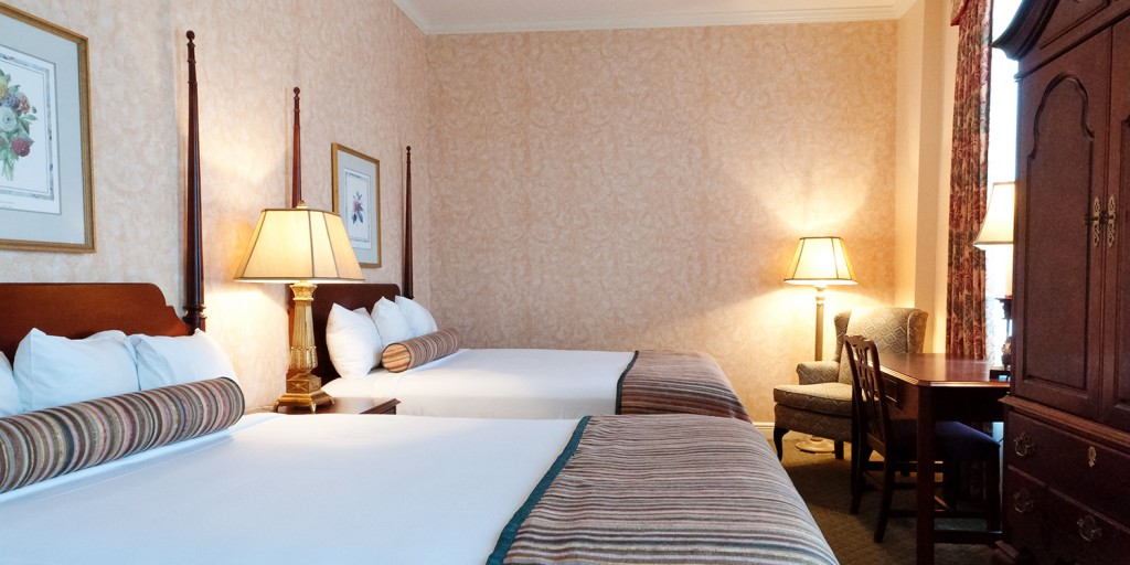 New Orleans Hotel Specials