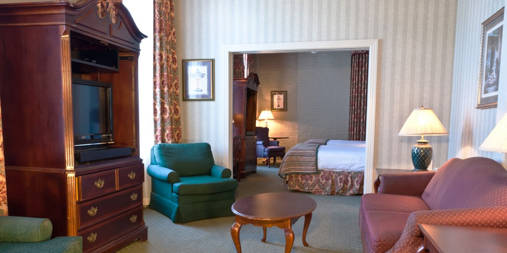 Places to stay in New Orleans