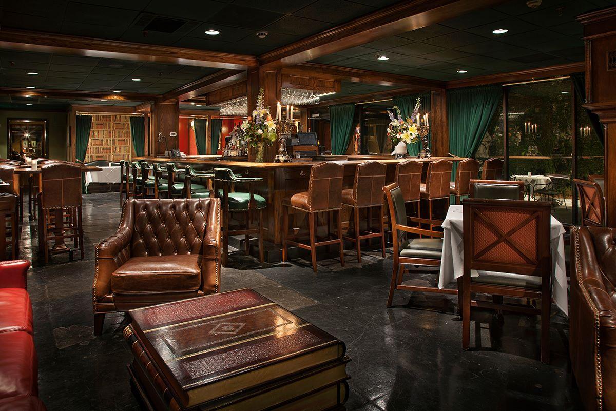 Conti Street - Bombay Club